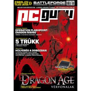 PC Guru 2009/12