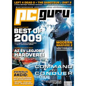 PC Guru 2010/01