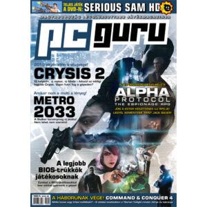 PC Guru 2010/05