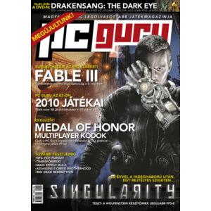 PC Guru 2010/08