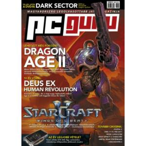 PC Guru 2010/09