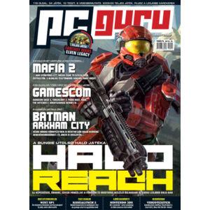 PC Guru 2010/10