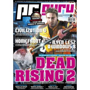 PC Guru 2010/11