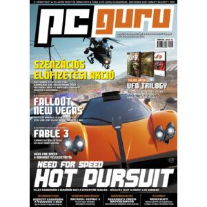 PC Guru 2010/12