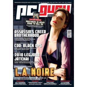 PC Guru 2011/01