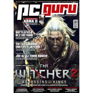 PC Guru 2011/02