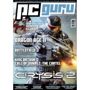 PC Guru 2011/04