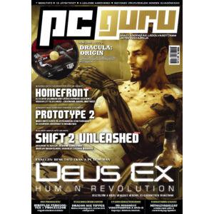 PC Guru 2011/05