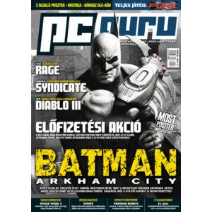 PC Guru 2011/11