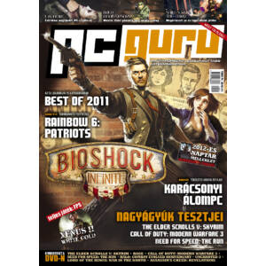 PC Guru 2012/01
