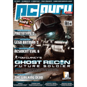 PC Guru 2012/06