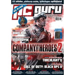PC Guru 2012/07
