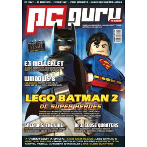 PC Guru 2012/08