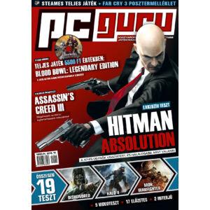 PC Guru 2012/12
