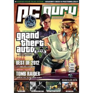 PC Guru 2012/13