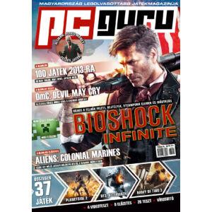PC Guru 2013/01