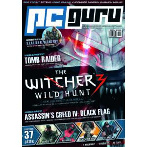 PC Guru 2013/03