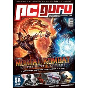 PC Guru 2013/07