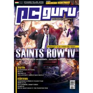 PC Guru 2013/08