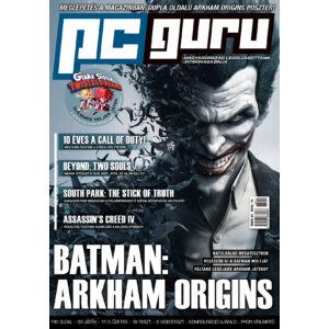 PC Guru 2013/11