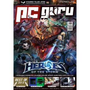 PC Guru 2013/12