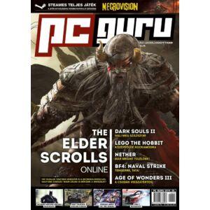 PC Guru 2014/05