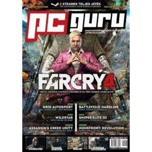 PC Guru 2014/07