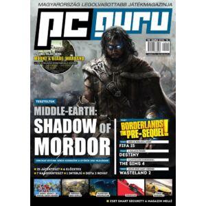PC Guru 2014/10