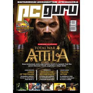 PC Guru 2014/11