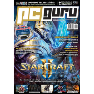 PC Guru 2014/12 - dobozos játékkal