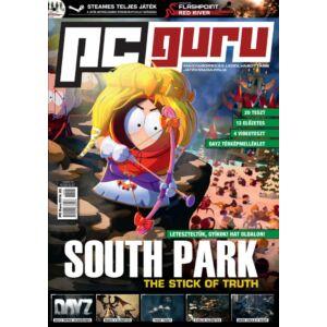 PC Guru 2014/03