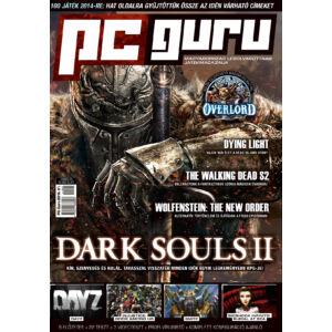 PC Guru 2014/01