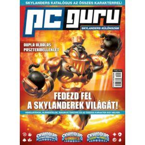 PC Guru Skylanders különszám