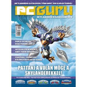 PC Guru Skylanders különszám 2015