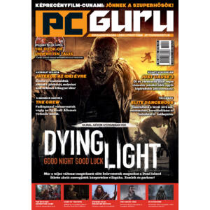 PC Guru 2015/01