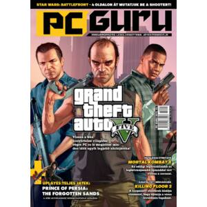 PC Guru 2015/05