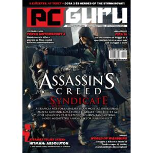 PC Guru 2015/10