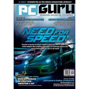 PC Guru 2015/11