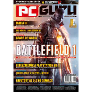PC Guru 2016/11