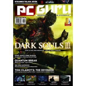 PC Guru 2016/04
