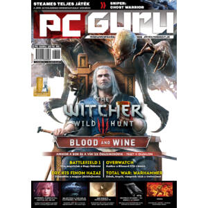 PC Guru 2016/06