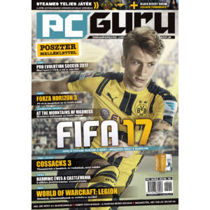 PC Guru 2016/10