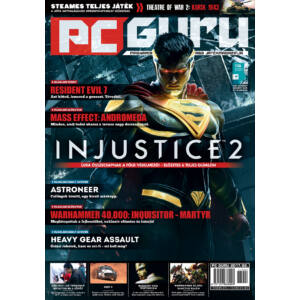 PC Guru 2017/02