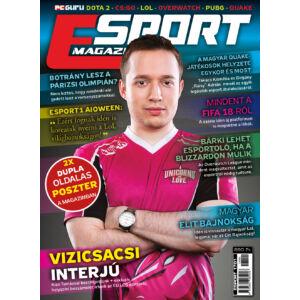 Esport Magazin 2017/01