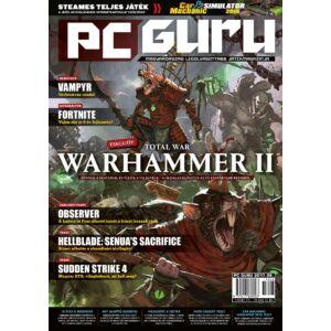 PC Guru 2017/08