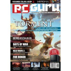 PC Guru 2017/03