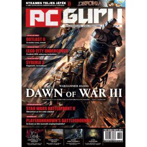 PC Guru 2017/05