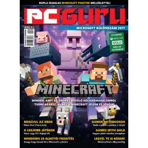 PC Guru Microsoft különszám