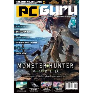 PC Guru 2018/02