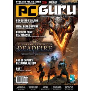 PC Guru 2018/03